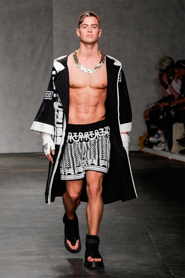 LONDON COLLECTIONS MEN KTZ Spring 2015. www.imageamplified.com, Image Amplified (37)