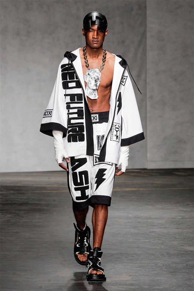 LONDON COLLECTIONS MEN KTZ Spring 2015. www.imageamplified.com, Image Amplified (39)
