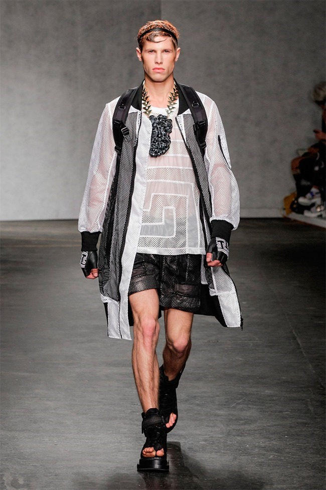 LONDON COLLECTIONS MEN KTZ Spring 2015. www.imageamplified.com, Image Amplified (1)