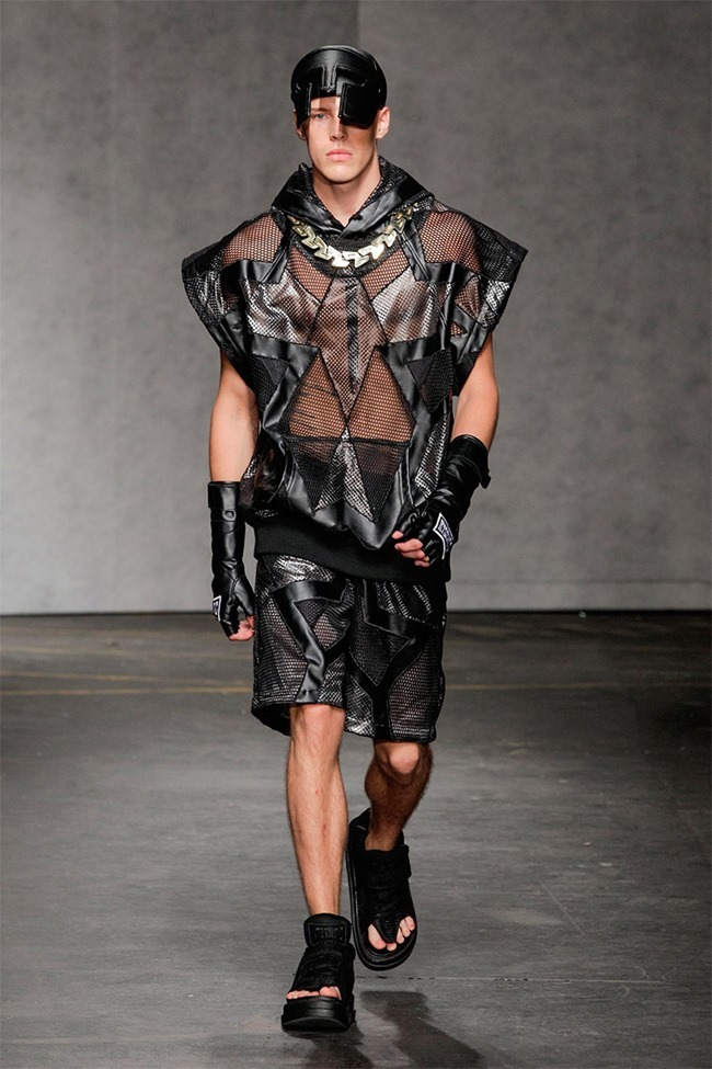 LONDON COLLECTIONS MEN KTZ Spring 2015. www.imageamplified.com, Image Amplified (8)