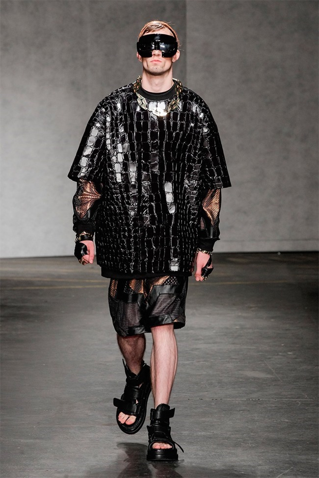 LONDON COLLECTIONS MEN KTZ Spring 2015. www.imageamplified.com, Image Amplified (12)