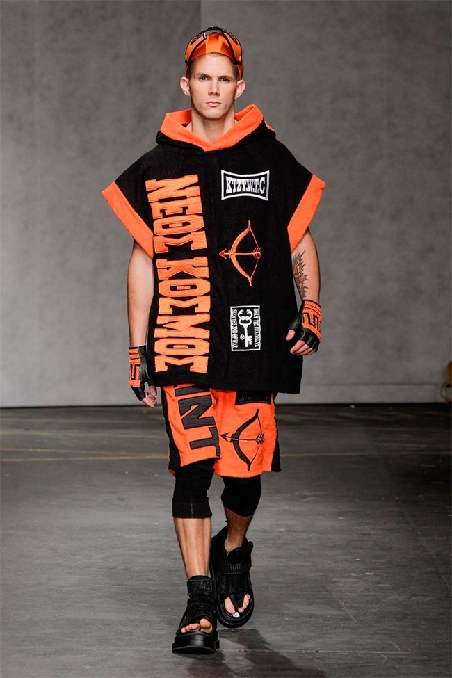 LONDON COLLECTIONS MEN KTZ Spring 2015. www.imageamplified.com, Image Amplified (19)