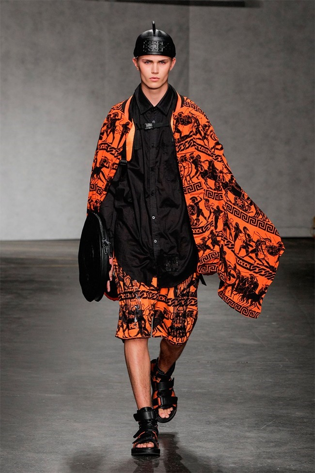 LONDON COLLECTIONS MEN KTZ Spring 2015. www.imageamplified.com, Image Amplified (21)