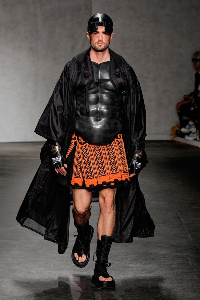 LONDON COLLECTIONS MEN KTZ Spring 2015. www.imageamplified.com, Image Amplified (25)