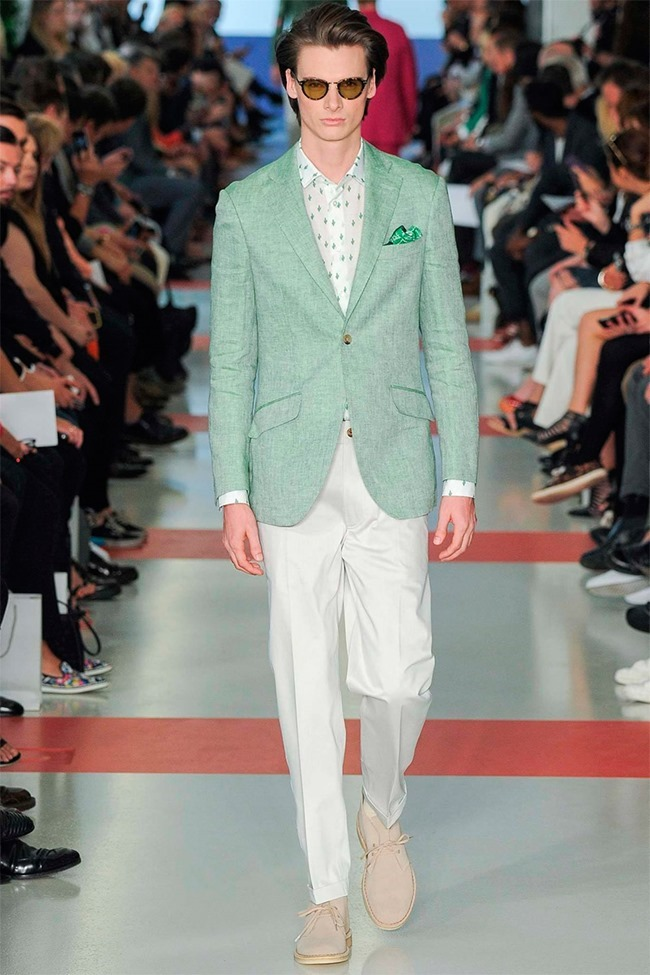 LONDON COLLECTIONS MEN Richard James Spring 2015. www.imageamplified.com, Image Amplified (7)
