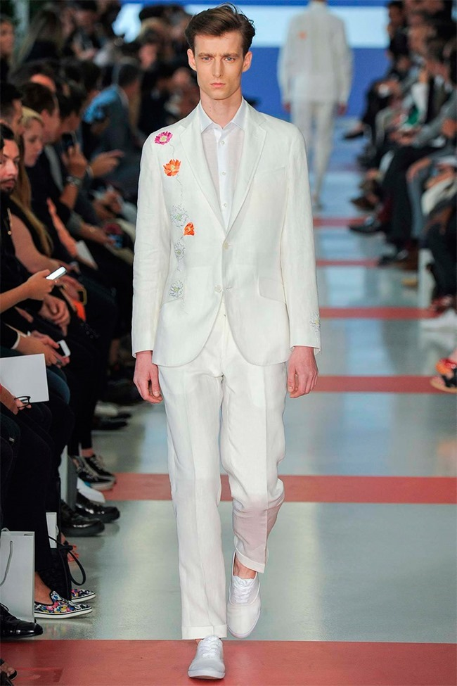 LONDON COLLECTIONS MEN Richard James Spring 2015. www.imageamplified.com, Image Amplified (15)