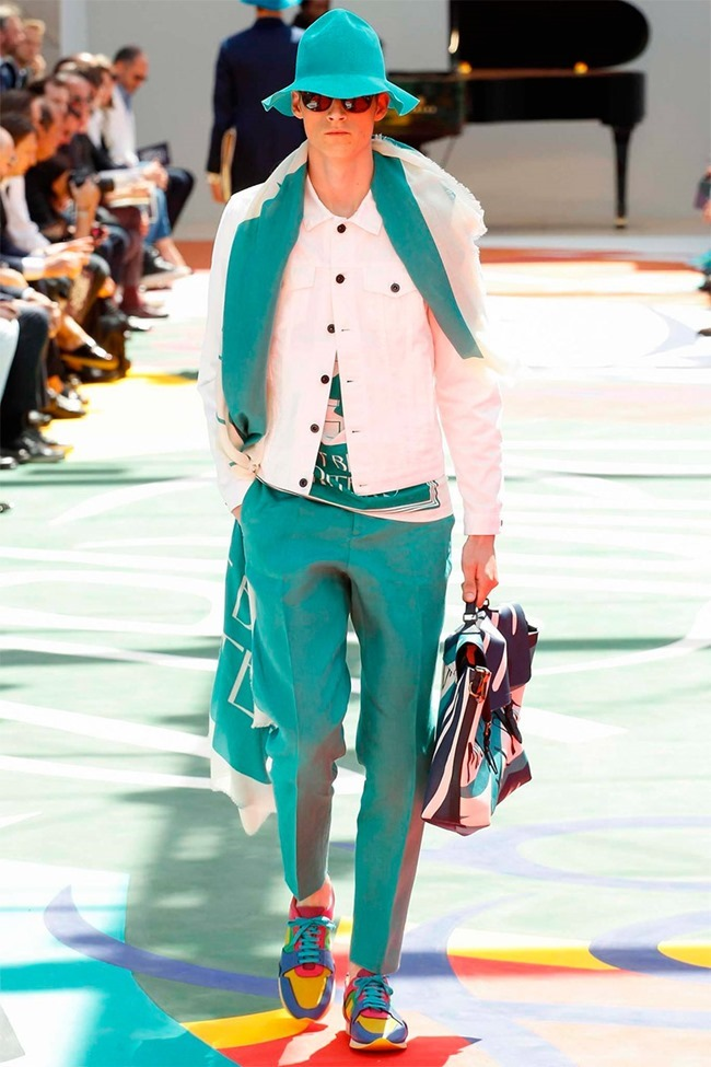 LONDON COLLECTIONS MEN Burberry Prorsum Spring 2015. www.imageamplified.com, Image Amplified (26)