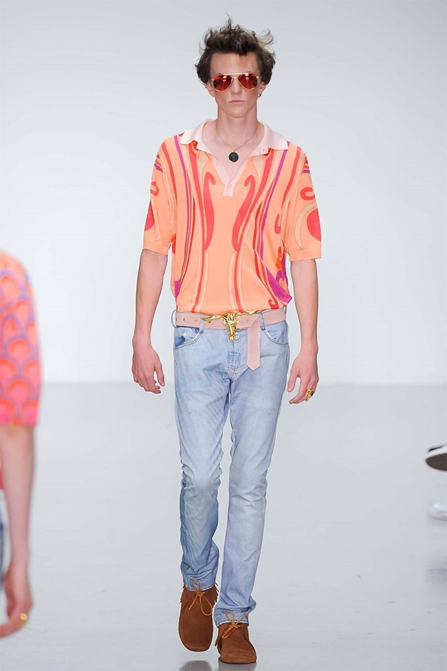 LONDON COLLECTIONS MEN Katie Eary Spring 2015. www.imageamplified.com, Image Amplified (3)