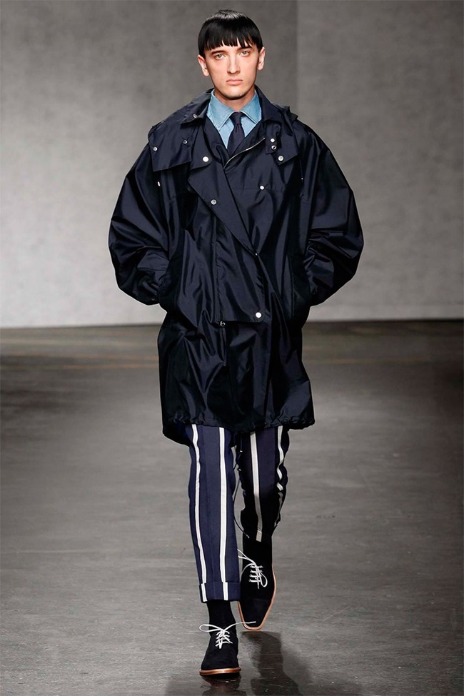 LONDON COLLECTIONS MEN E. Tautz Spring 2015. www.imageamplified.com, Image Amplified (27)