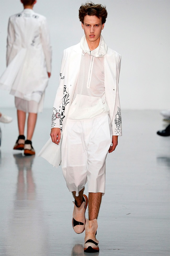 LONDON COLLECTIONS MEN Sankuanz Spring 2015. www.imageamplified.com, Image Amplified (4)
