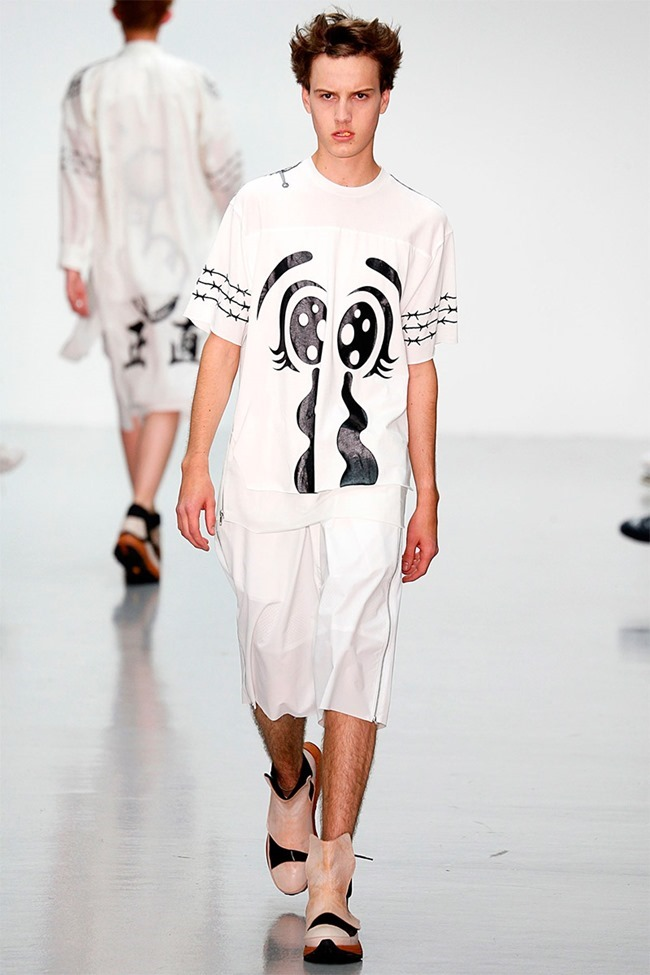 LONDON COLLECTIONS MEN Sankuanz Spring 2015. www.imageamplified.com, Image Amplified (15)