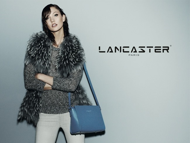 CAMPAIGN Karlie Kloss for Lancaster Paris Fall 2014 by Guy Aroch. www.imageamplified.com, Image Amplified (10)