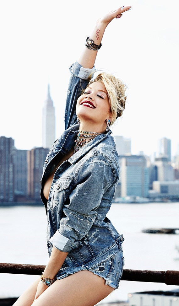 FASHION PHOTOGRAPHY Rita Ora for Flare Magazine, August 2014, www.imageamplified.com, Image Amplified (7)