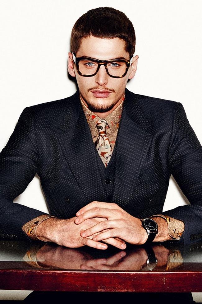 LOOKBOOK Dolce & Gabbana Fall 2014. www.imageamplified.com, Image Amplified (8)