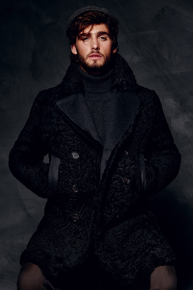 LOOKBOOK Dolce & Gabbana Fall 2014. www.imageamplified.com, Image Amplified (21)