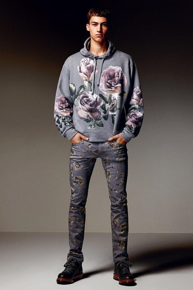 LOOKBOOK Dolce & Gabbana Fall 2014. www.imageamplified.com, Image Amplified (27)