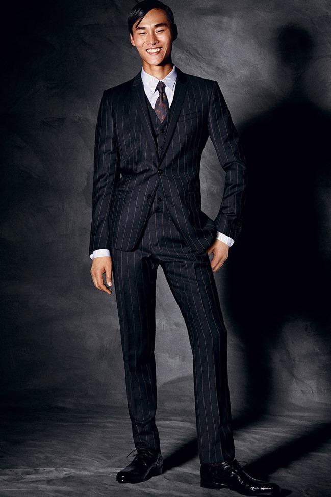 LOOKBOOK Dolce & Gabbana Fall 2014. www.imageamplified.com, Image Amplified (28)