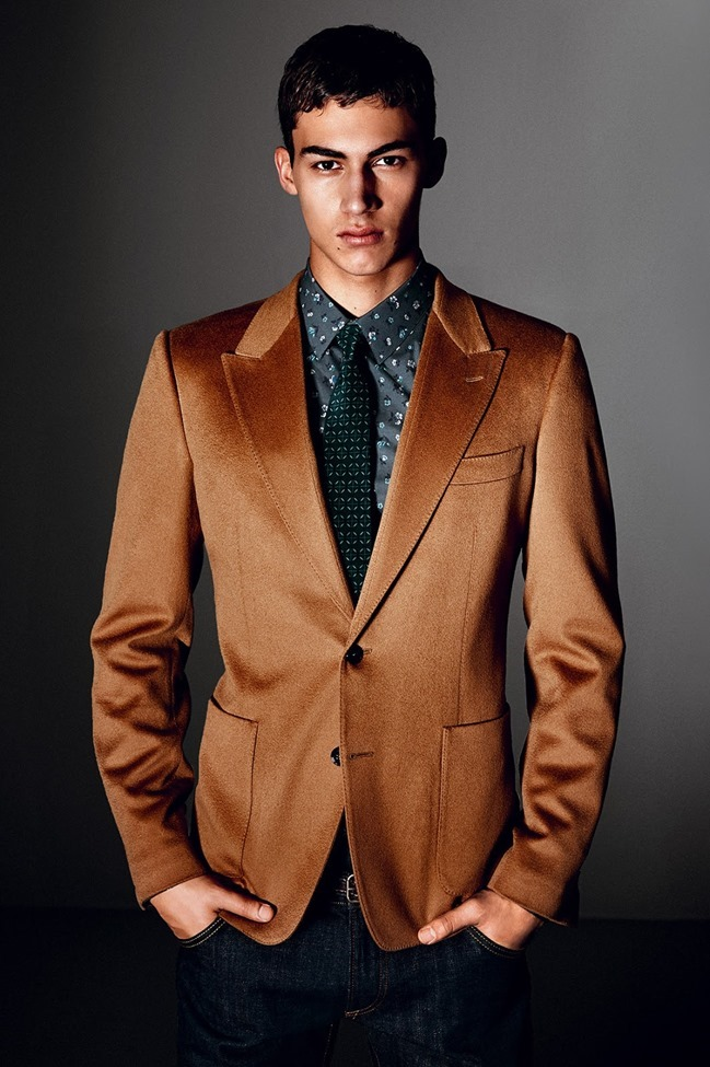 LOOKBOOK Dolce & Gabbana Fall 2014. www.imageamplified.com, Image Amplified (30)