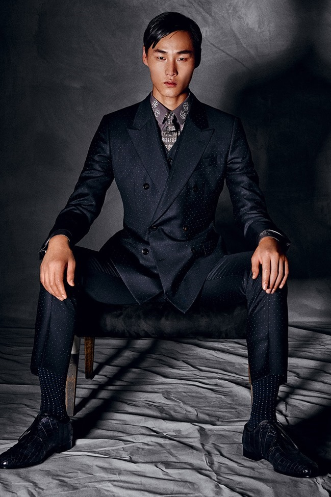 LOOKBOOK Dolce & Gabbana Fall 2014. www.imageamplified.com, Image Amplified (34)