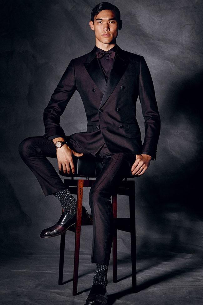 LOOKBOOK Dolce & Gabbana Fall 2014. www.imageamplified.com, Image Amplified (36)