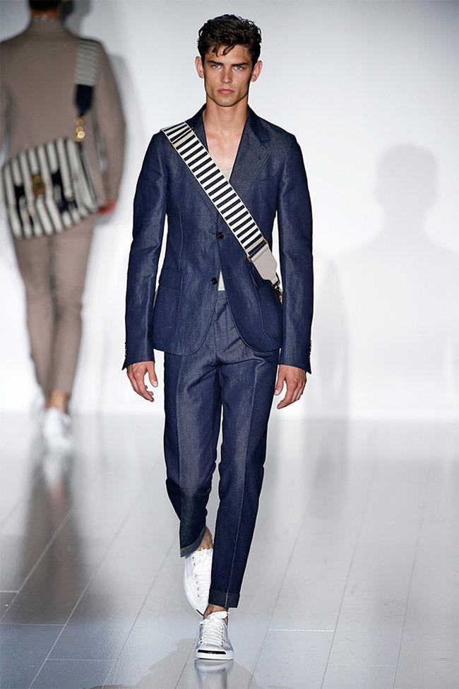 MILAN FASHION WEEK Gucci Spring 2015. www.imageamplified.com, Image Amplified (14)