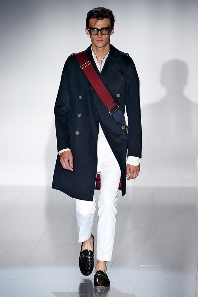 MILAN FASHION WEEK Gucci Spring 2015. www.imageamplified.com, Image Amplified (21)