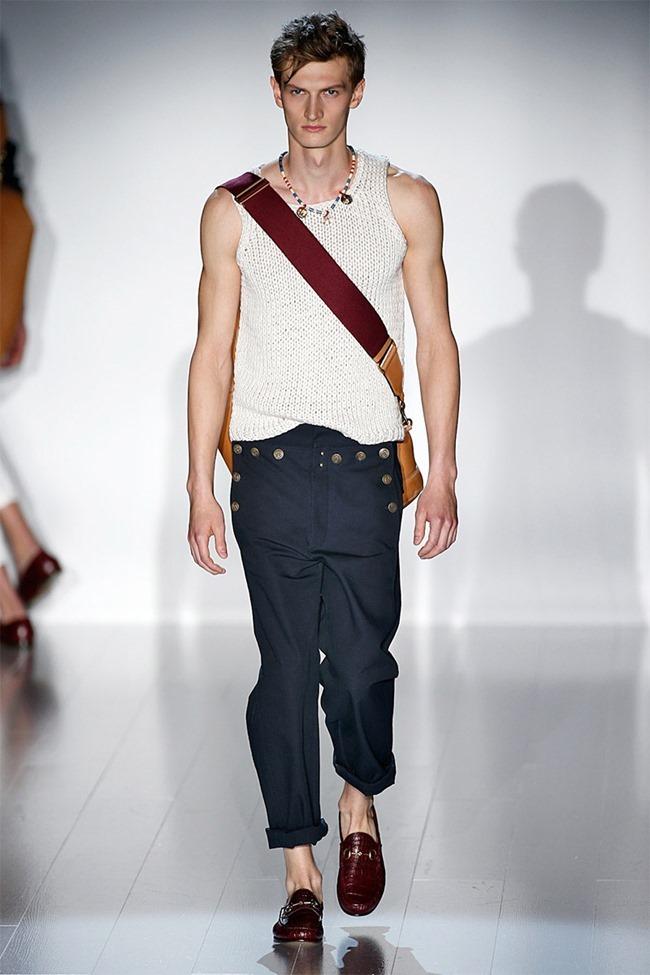 MILAN FASHION WEEK Gucci Spring 2015. www.imageamplified.com, Image Amplified (24)
