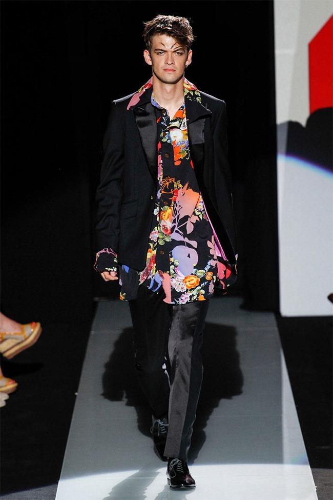 MILAN FASHION WEEK Vivienne Westwood Spring 2015. www.imageamplified.com, Image Amplified (37)