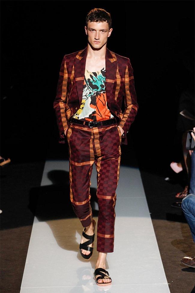 MILAN FASHION WEEK Vivienne Westwood Spring 2015. www.imageamplified.com, Image Amplified (8)