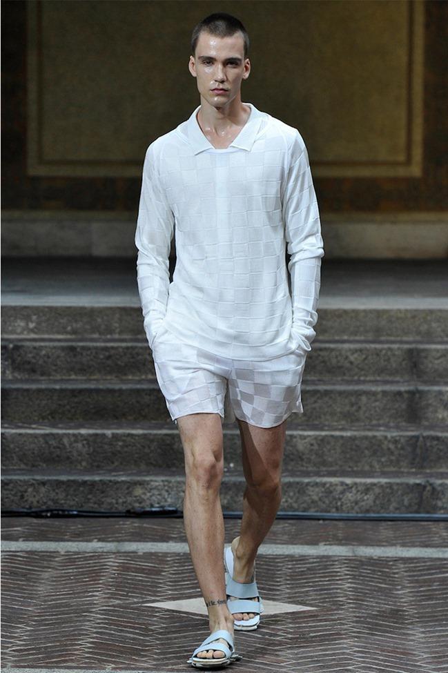 MILAN FASHION WEEK Julian Zigerli Spring 2015. www.imageamplified.com, Image Amplified (19)