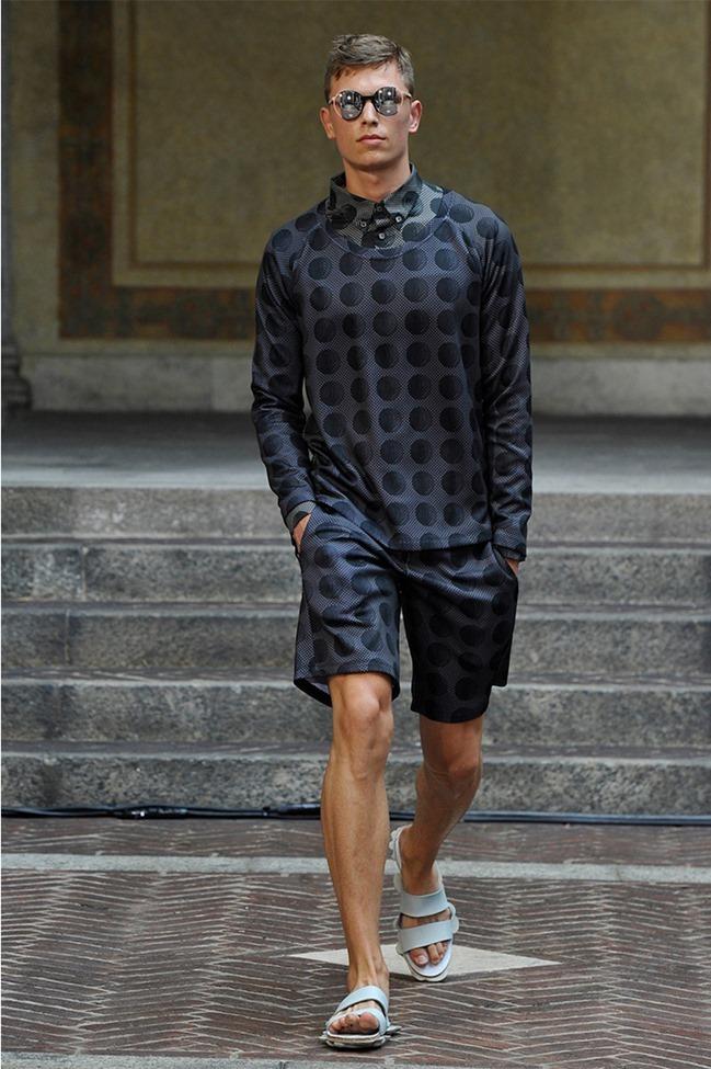MILAN FASHION WEEK Julian Zigerli Spring 2015. www.imageamplified.com, Image Amplified (21)