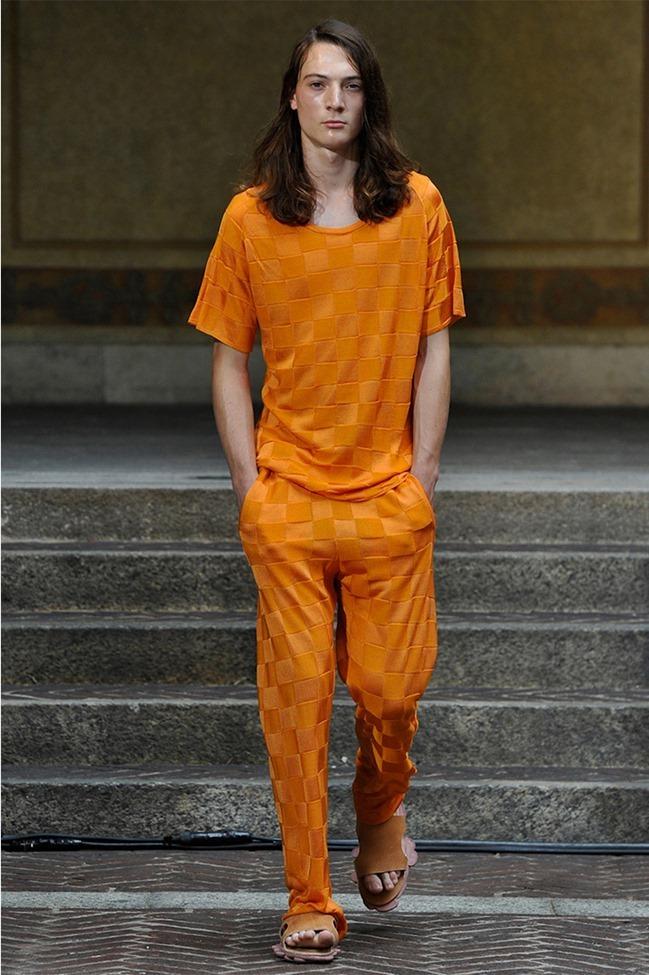 MILAN FASHION WEEK Julian Zigerli Spring 2015. www.imageamplified.com, Image Amplified (23)