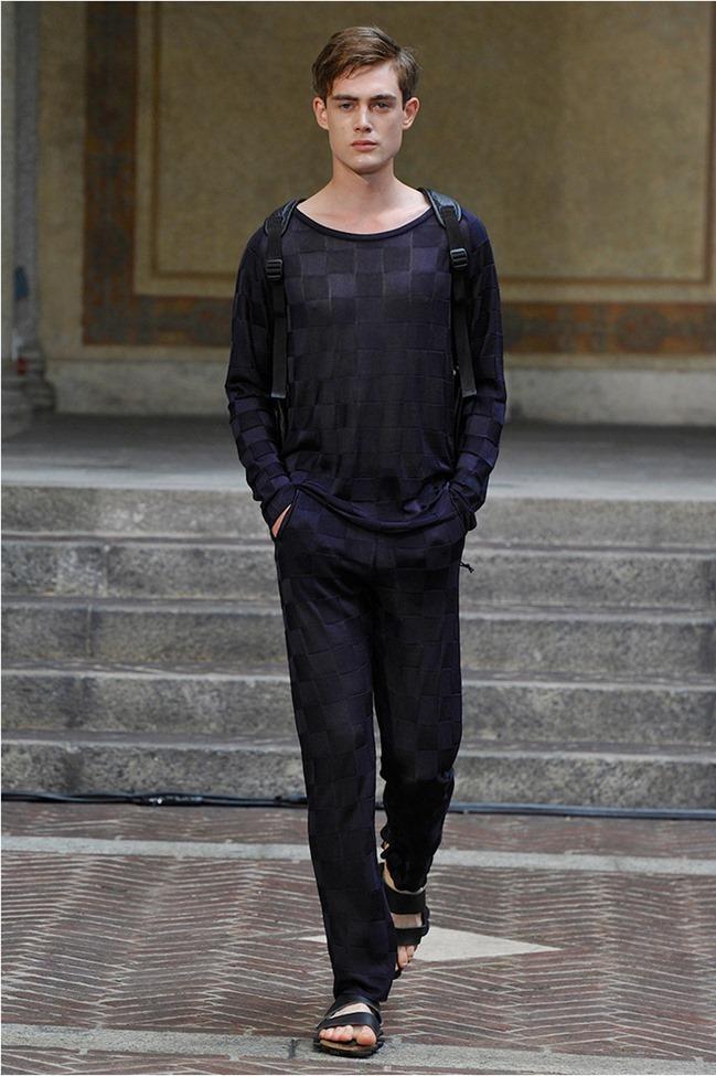 MILAN FASHION WEEK Julian Zigerli Spring 2015. www.imageamplified.com, Image Amplified (25)