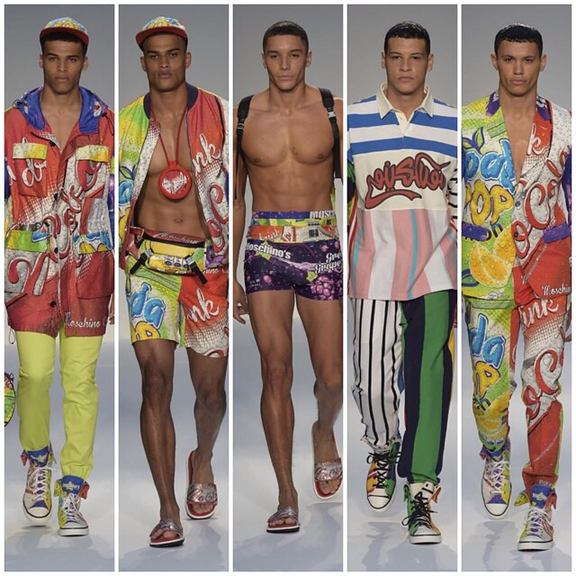 LONDON COLLECTIONS: MEN: Spring/Summer 2015 Recap. Image Amplified www.imageamplified.com
