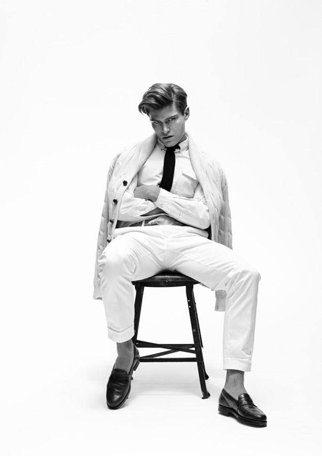 CLIENT MAGAZINE Oliver Cheshire by Arnaldo Anaya-Lucca. Marcus Teo, Summer 2014, www.imageamplified.com, Image Amplified (5)