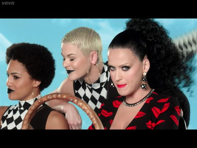 SOUND CAFFEINE: Katy Perry, This Is How We Do (Official) Music Video. Image Amplified www.imageamplified.com