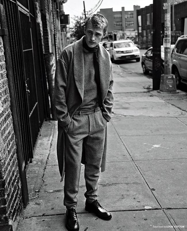 ESSENTIAL HOMME Victor Nylander by Kevin Sinclair. Alex Van Deer Steen, November 2014, www.imageamplified.com, Image amplified (6)