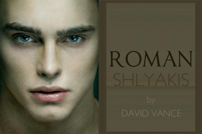 MASCULINE DOSAGE Roman Shlyakis by David Vance. Fall 2014, www.imageamplified.com, Image Amplified (2)