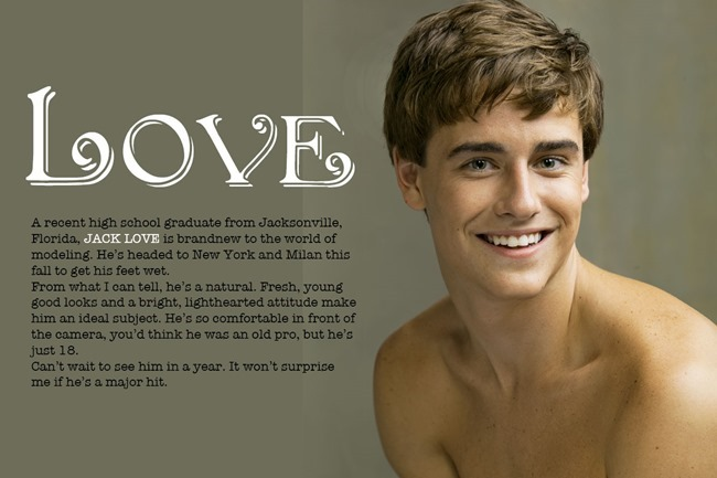 FEATURED MODEL Jack Love by David Vance. www.imageamplified.com, Image Amplified (5)