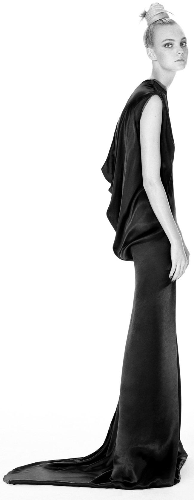 DOUBLE MAGAZINE Caroline Trentini by Roe Ethridge. Marie Chaix, Fall 2014, www.imageamplified.com, Image Amplified (6)