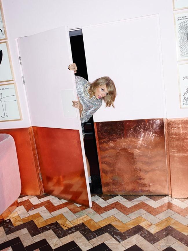 ASOS MAGAZINE Taylor Swift by Ben Sullivan. Zeba Lowe, January 2015, www.imageamplified.com, Image Amplified (7)