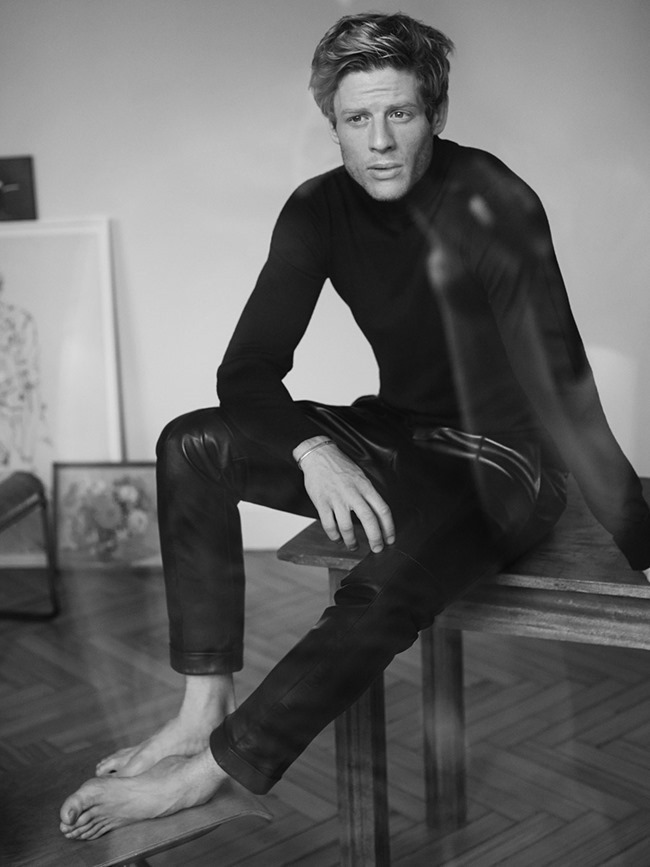 7TH MAN MAGAZINE James Norton by Cameron McNee. Christopher Preston, Fall 2014, www.imageamplified.com, Image Amplified (3)