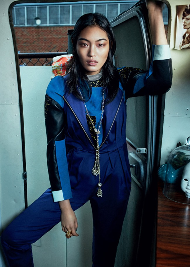 DAZED & CONFUSED KOREA Chiharu Okunugi by Michael Schwartz. Aeri Yun, December 2014, www.imageamplified.com, Image Amplified (6)