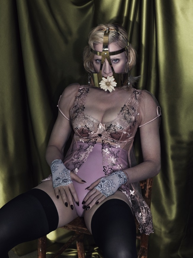 INTERVIEW MAGAZINE Madonna by Mert & Marcus. Arianne Phillips, January 2015, www.imageamplified.com, Image Amplified (8)