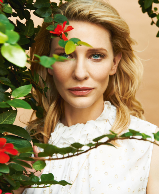 PORTER MAGAZINE Cate Blanchett by Ryan McGinley. Katie Shillingford, Winter 2014, www.imageamplified.com, Image Amplified (8)