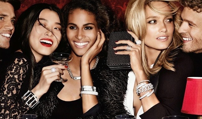 CAMPAIGN Michael Kors Holiday 2014 by Mario Testino. www.imageamplified.com, Image Amplified (2)