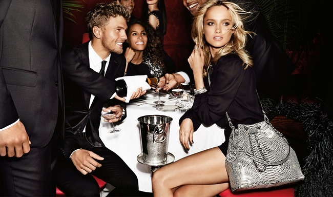 CAMPAIGN Michael Kors Holiday 2014 by Mario Testino. www.imageamplified.com, Image Amplified (4)