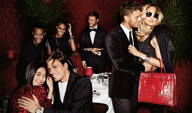 CAMPAIGN Michael Kors Holiday 2014 by Mario Testino. www.imageamplified.com, Image Amplified (5)