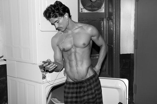 HOMOTOGRAPHY David Sanz by Marco Ovando. Fall 2014, www.imageamplified.com, Image Amplified (3)