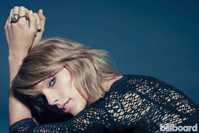 BILLBOARD MAGAZINE Taylor Swift by Miller Mobley. Fall 2014, www.imageamplified.com, Image Amplified (2)
